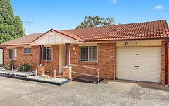 3/31 Highland Avenue, Bankstown NSW