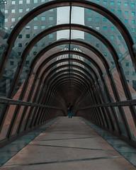 ISO100-35mm-f32-1-200-Bridge (AThéo) Tags: urban urbanphotography streetphotography paris ladefense