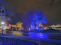 2019 Ontario Niagara Falls Winter Light Christmas Festival (ct3217891) Tags: 2019 canada ontario niagarafalls