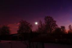 Red Sunset_2019_12_04_0012 (FarmerJohnn) Tags: sunset auringonlasku punainen taivas red sky lateafternoon iltataivas taivaanranta pilvet clouds colors colorfull värikäs talvi winter december joulukuu suomi finland laukaa valkola anttospohja canoneos5dmarkiii canonef24105l40isusm canon 5d markiii juhanianttonen