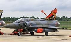 Dassault Mirage 2000D n° 618 ~ 3-XC  Armée de l'air (Aero.passion DBC-1) Tags: 2017 meeting st dizier dbc1 david biscove aeropassion avion aircraft aviation airshow plane dassault mirage 2000 ~ 3xc armée de lair