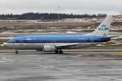 PH-BDD (Pertti Sipilä) Tags: 737 737300 737306