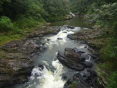 River at Ranomafana (Wavelength415) Tags: river waterfall
