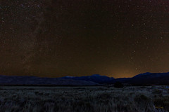 Under A Desert Sky (chasingthelight10) Tags: events photography travel landscapes deserts dunes mountains nightphotography highdesert places colorado greatsanddunesnationalpark