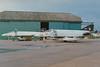 McDonnell Douglas F-4J(UK) Phantom II ZE351 'I' 74(F) Squadron