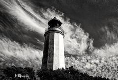 Insel Hiddensee Ostsee (HPsFoto) Tags: leuchtturm insel hiddensee wolken ostsee deutschland europa mecklenburgvorpommern germany balticsea