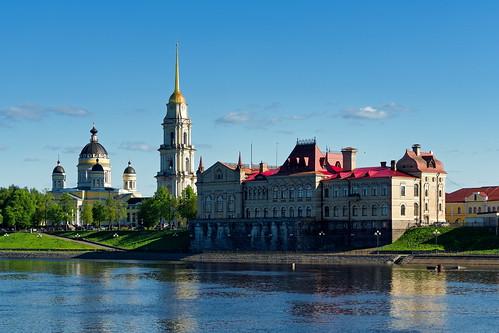 Volga River 219 ©  Alexxx Malev