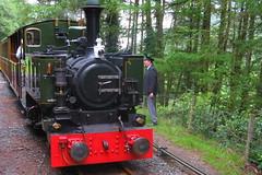 Tom Rolt Talyllyn Railway 04-07-2007 (Joseph Collinson) Tags: talyllyn railway track engine wales july 2007 summer tomrolt narrowgauge