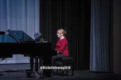 086eFB (Kiwibrit - *Michelle*) Tags: kpac winter concert winthrop performing arts center kennebec maine 120719 2019 show perform band jazz chorus sing