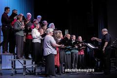 081eFB (Kiwibrit - *Michelle*) Tags: kpac winter concert winthrop performing arts center kennebec maine 120719 2019 show perform band jazz chorus sing