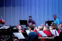043eFB (Kiwibrit - *Michelle*) Tags: kpac winter concert winthrop performing arts center kennebec maine 120719 2019 show perform band jazz chorus sing