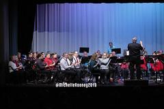 028eFB (Kiwibrit - *Michelle*) Tags: kpac winter concert winthrop performing arts center kennebec maine 120719 2019 show perform band jazz chorus sing