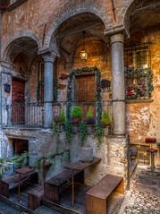 Storie cannobine -§2- (Darkroom [@laumar.it]) Tags: panasonicg9 piemonte lagomaggiore cannobio leica1260