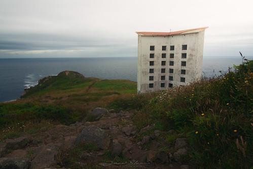 Estaca de Bares | A Coruña | 2018