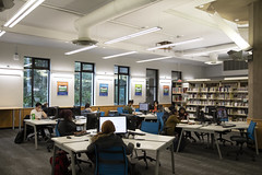 2019.12.10_library_005 (Capilano U) Tags: capilanouniversity capilanou capu capulibrary library exam examtime examperiod studying study students student groupstudy northvancouver bc canada