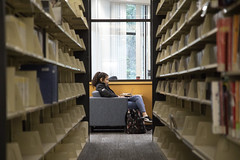 2019.12.10_library_004 (Capilano U) Tags: capilanouniversity capilanou capu capulibrary library exam examtime examperiod studying study students student groupstudy northvancouver bc canada