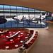 TWA Lounge at JFK Terminal 5