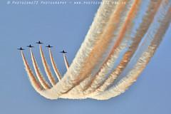 6383 Enid (photozone72) Tags: redarrows reds redwhiteblue raf rafat aviation aircraft jets enid canon canon7dmk2 canon100400f4556lii 7dmk2