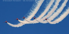 6368 Enid (photozone72) Tags: redarrows reds redwhiteblue raf rafat aviation aircraft jets enid canon canon7dmk2 canon100400f4556lii 7dmk2