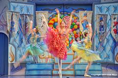Nutcracker Ballet (Trish Mayo) Tags: ballet nutcracker performingarts dance dancers ballerinas ballerina brookfieldplace arts wintergarden