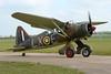 Westland Lysander IIIA - G-CCOM / V9312 (1940)