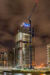 The Lexington, Princes Dock, Liverpool (Dave Wood Liverpool Images) Tags: liverpool moda lexington skyscraper