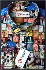PARKER SHIRTS (michelle-shirts) Tags: parker parkershirts parkermensshirts shirts mensshirts koszule koszulemeskie fashion mensfashion menswear businessshirts mensdressshirts kandinsky abstract abstractart