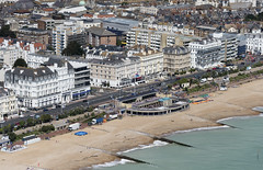 Eastbourne seafront aerial image (John D Fielding) Tags: eastborne sussex beach coast coastline coastal seaside cumberlandhotel eastsussex above aerial nikon d810 hires highresolution hirez highdefinition hidef britainfromtheair britainfromabove skyview aerialimage aerialphotography aerialimagesuk aerialview viewfromplane aerialengland britain johnfieldingaerialimages fullformat johnfieldingaerialimage johnfielding fromtheair fromthesky flyingover fullframe cidessus antenne hauterésolution hautedéfinition vueaérienne imageaérienne photographieaérienne drone vuedavion delair birdseyeview british english