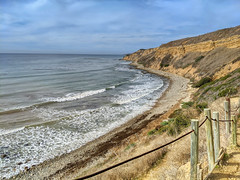 IMG_20191210_111914hdr (joeginder) Tags: jrglongbeach pacific ocean hiking cliffs oceantrails