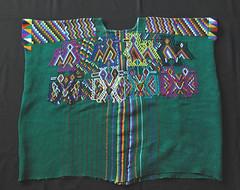 Chajul Huipil Maya Guatemalan Textiles (Teyacapan) Tags: ixilmaya textiles weavings ropa huipiles guatemala chajul clothing