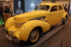 812 (Schwanzus_Longus) Tags: essen motorshow german germany us usa america american old classic vintage car vehicle sedan saloon cord 812