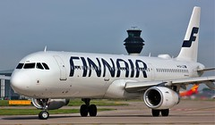 OH-LZS (AnDyMHoLdEn) Tags: finnair a321 oneworld egcc airport manchester manchesterairport 23l