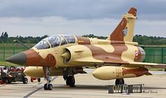 Dassault Mirage 2000D n° 652 ~ 3-XN  Armée de l'air (Aero.passion DBC-1) Tags: 2017 meeting st dizier dbc1 david biscove aeropassion avion aircraft aviation airshow plane dassault mirage 2000 ~ 3xn armée de lair