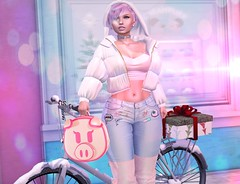 Winterfashion (nannja.panana) Tags: tmcreation cncreations catwa equal10 evie fairaroundtheworld ikon letredoux mila nannjapanana sintiklia tmp