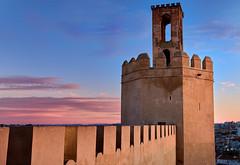 Torre Espantaperros (g.saezmp) Tags: 2019 alcazaba badajoz d7100 torreespantaperros