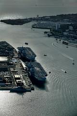 RX309905 (gosport_flyer) Tags: royal navy rn warships ships harbour gosport hampshire pompey