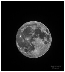 Lune 10-12-2019 (astrid-REIBREHL) Tags: themoon lune ciel thesky