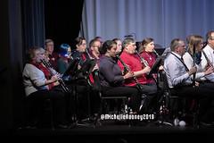 022eFB (Kiwibrit - *Michelle*) Tags: kpac winter concert winthrop performing arts center kennebec maine 120719 2019 show perform band jazz chorus sing