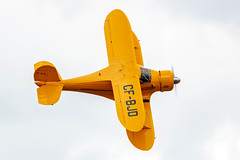 EDWU3725.jpg (edwjhwu) Tags: abbotsfordinternationalairshow beechmodel17sstaggerwing airshow cfbjd airplane aviation
