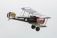 EDWU3728.jpg (edwjhwu) Tags: abbotsfordinternationalairshow canadianmuseumofflight sopwithpup airshow airplane aviation