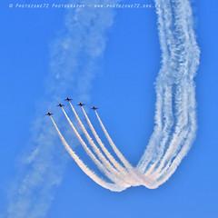 6375 Enid (photozone72) Tags: redarrows reds redwhiteblue raf rafat aviation aircraft jets enid canon canon7dmk2 canon100400f4556lii 7dmk2