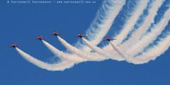 6370 Enid (photozone72) Tags: redarrows reds redwhiteblue raf rafat aviation aircraft jets enid canon canon7dmk2 canon100400f4556lii 7dmk2
