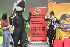 and sing the Fossil of the Day song at #COP25 - Dec 10 - IMG_7178 (John Englart (Takver)) Tags: fotd cop25 climate climatechange climateactionnetwork can australia fossiloftheday