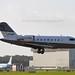 Jetport Inc C-FHRL Bombardier CL-600-2B16 Challenger 605 cn/5947 @ Buitenveldertbaan EHAM / AMS 11-09-2017