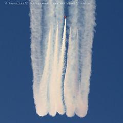 6465 Enid (photozone72) Tags: redarrows reds redwhiteblue raf rafat aviation aircraft jets enid canon canon7dmk2 canon100400f4556lii 7dmk2