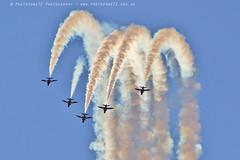 6402 Enid (photozone72) Tags: redarrows reds redwhiteblue raf rafat aviation aircraft jets enid canon canon7dmk2 canon100400f4556lii 7dmk2