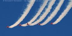 6365 Enid (photozone72) Tags: redarrows reds redwhiteblue raf rafat aviation aircraft jets enid canon canon7dmk2 canon100400f4556lii 7dmk2