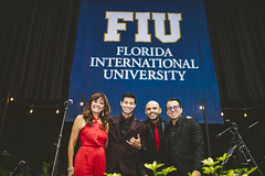 President's Holiday Celebration 2019 (fiu) Tags: ocean bank convocation center presidents holiday party 2019 hr human resources celebration margirentis
