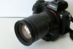 Tamron 71DM AF Zoom 28-200mm F3.8-5.6 Aspherical (Mariner's Photography) Tags: tamron 71dm af zoom 28200mm f3856 aspherical minolta amount sony