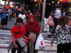 Oh, Life (krista ledbetter) Tags: newyorkcity city street nyc manhattan